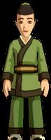 NPC Human Male 4