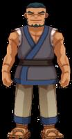 NPC Human Male 3