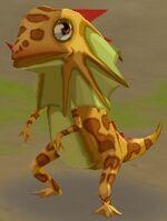 Lizard Leader