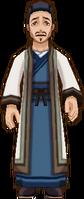 NPC Human Male 18