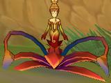 Blazing Ivy Spirit