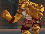 Tigerman (Lair)