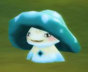 Thunderbog Colorful Mushroom