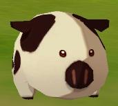 Lil' Dairy Pu