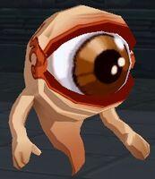 Little Eye