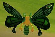 Noxious Nymphalidae