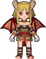 NPC Sprite Female 1