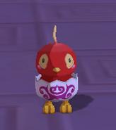 Peridot the Kuku Chick IV