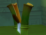 Thunderbog Bamboo-Chopping Demon
