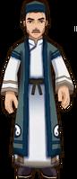 NPC Human Male 12