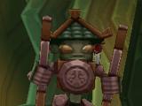 Xiaoguaizih Soldier