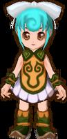 NPC Sprite Female 2