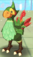 Bird 60