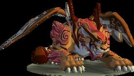 Yun Sheng Beast