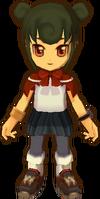 NPC Sprite Female 4