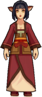 NPC Shura Female 3
