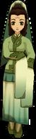 NPC Sylph Female 4