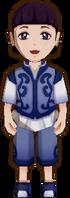 NPC Human Female 7