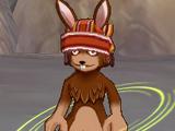 Red Rabbit Soldier