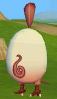 Divine Kuku Egg
