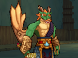 Dragon People Instructor