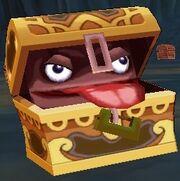 Treasure Chestbeater