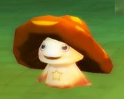 Thunderbog Mushroom