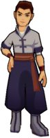 NPC Human Male 8