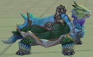 Seal Tortoise 2
