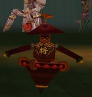 Combat Gyro Commander
