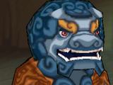 Demonic Lion Lord