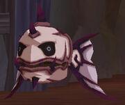 Male Stonefish Spirit