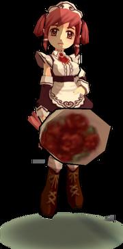 Maid Sara