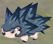 Iron Hedgehog
