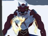 Wicked Wolf Tyrant