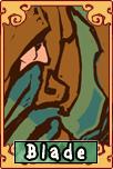 Blademaster Card