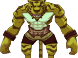 Tigerman Trooper