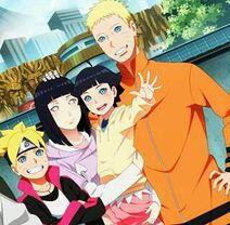 Keluarga Naruto