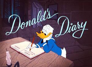 D diary