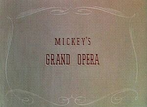 D mickeys grand opera