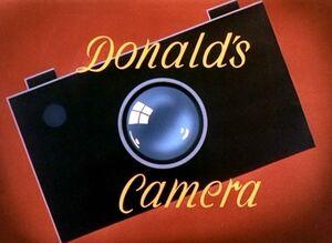 D camera