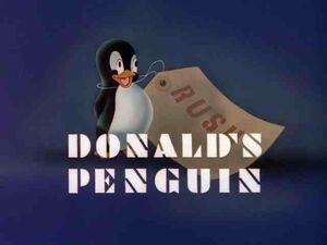 D penguin