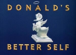 D better self