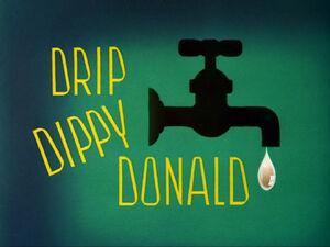 D drip dippy