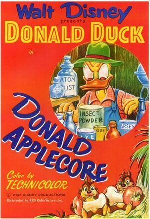 D applecore poster