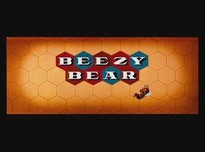 D beezy bear