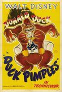 D pimples poster