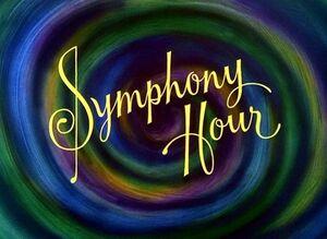 D symphony hour