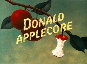 D applecore