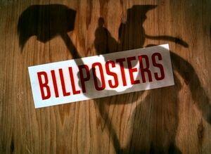 D billposters